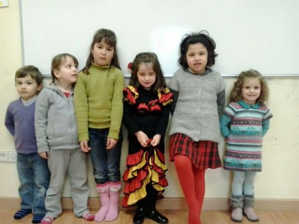 Carnival Party English´s Fun Escuela de Ingles Salamanca (109)