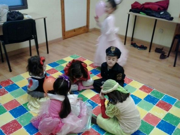 Carnival Party English´s Fun Escuela de Ingles Salamanca (3)