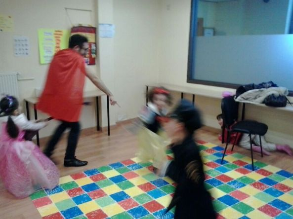 Carnival Party English´s Fun Escuela de Ingles Salamanca (65)