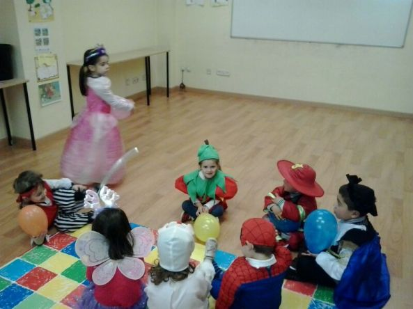 Carnival Party English´s Fun Escuela de Ingles Salamanca (94)
