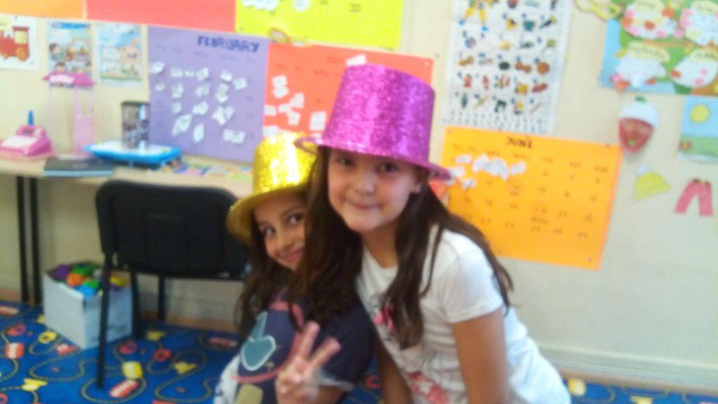 English´s Fun Summer 2014 Escuela de Inglés de Salamanca (12)