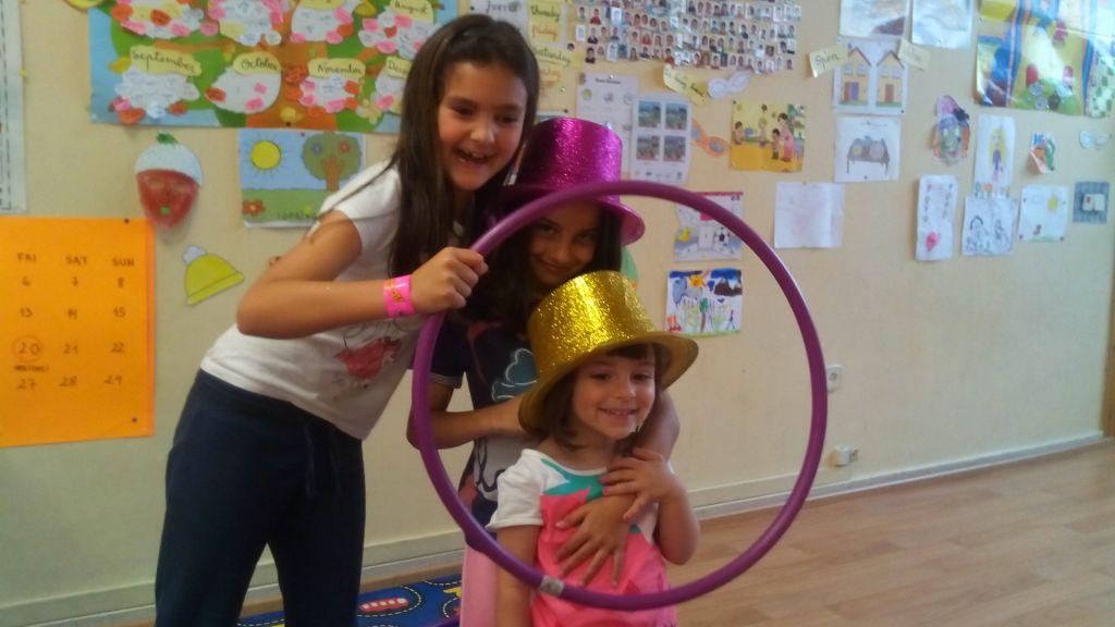 English´s Fun Summer 2014 Escuela de Inglés de Salamanca (13)