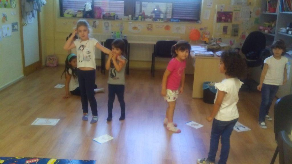 English´s Fun Summer 2014 Escuela de Inglés de Salamanca (17)