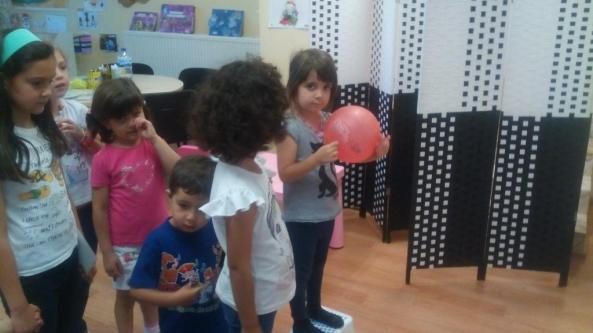 English´s Fun Summer 2014 Escuela de Inglés de Salamanca (18)