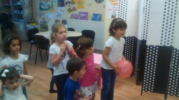 English´s Fun Summer 2014 Escuela de Inglés de Salamanca (19)