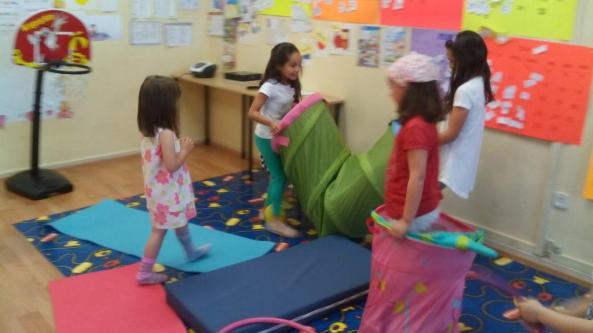 English´s Fun Summer 2014 Escuela de Inglés de Salamanca (2)