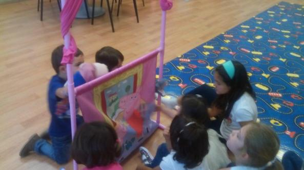 English´s Fun Summer 2014 Escuela de Inglés de Salamanca (21)