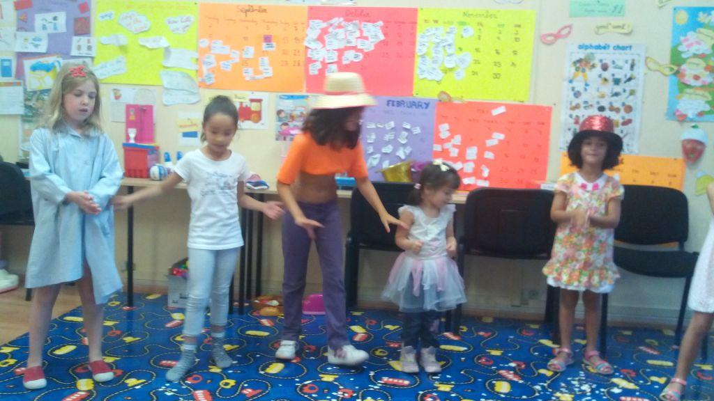 English´s Fun Summer 2014 Escuela de Inglés de Salamanca (24)