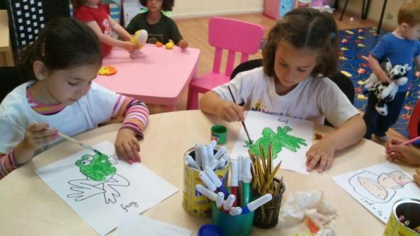 English´s Fun Summer 2014 Escuela de Inglés de Salamanca (26)