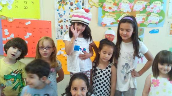 English´s Fun Summer 2014 Escuela de Inglés de Salamanca (3)