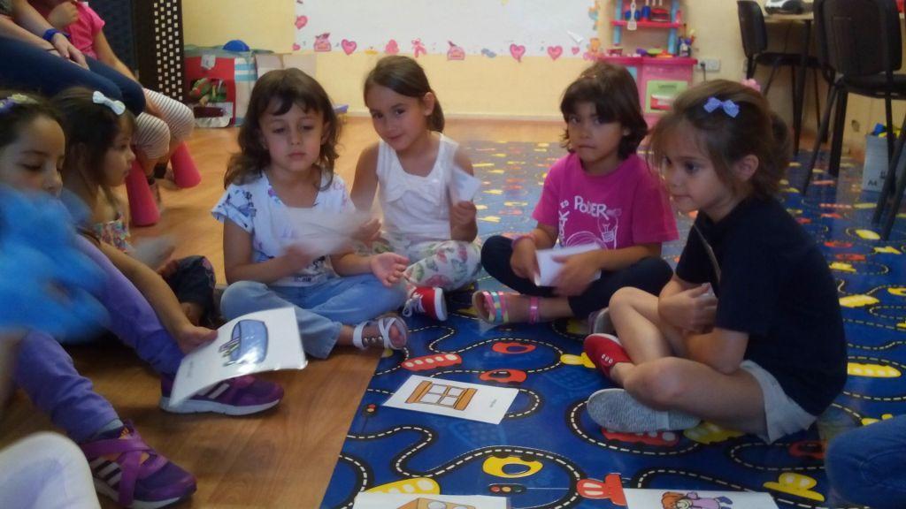 English´s Fun Summer 2014 Escuela de Inglés de Salamanca (30)