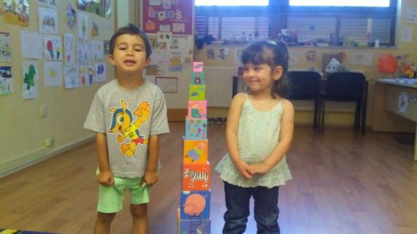 English´s Fun Summer 2014 Escuela de Inglés de Salamanca (31)