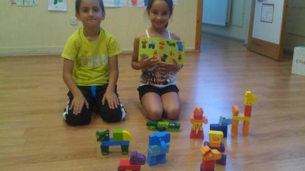 English´s Fun Summer 2014 Escuela de Inglés de Salamanca (35)