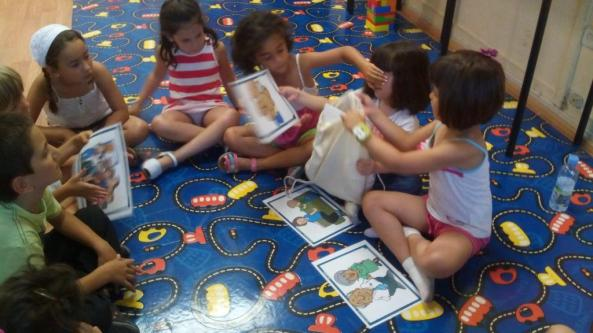 English´s Fun Summer 2014 Escuela de Inglés de Salamanca (36)