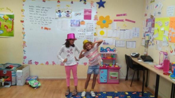 English´s Fun Summer 2014 Escuela de Inglés de Salamanca (37)