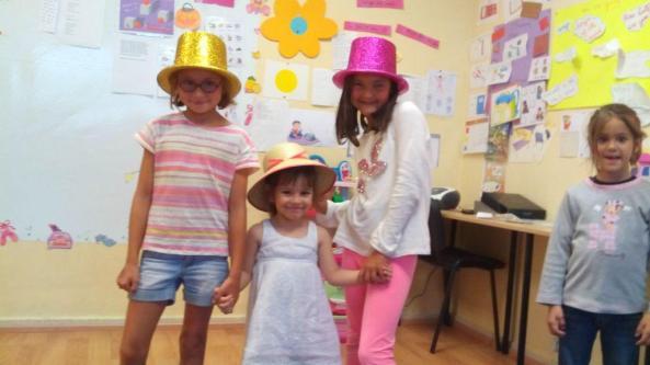 English´s Fun Summer 2014 Escuela de Inglés de Salamanca (39)