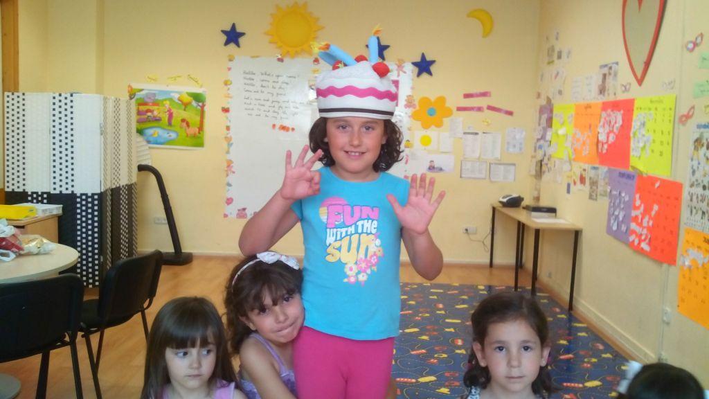 English´s Fun Summer 2014 Escuela de Inglés de Salamanca (4)