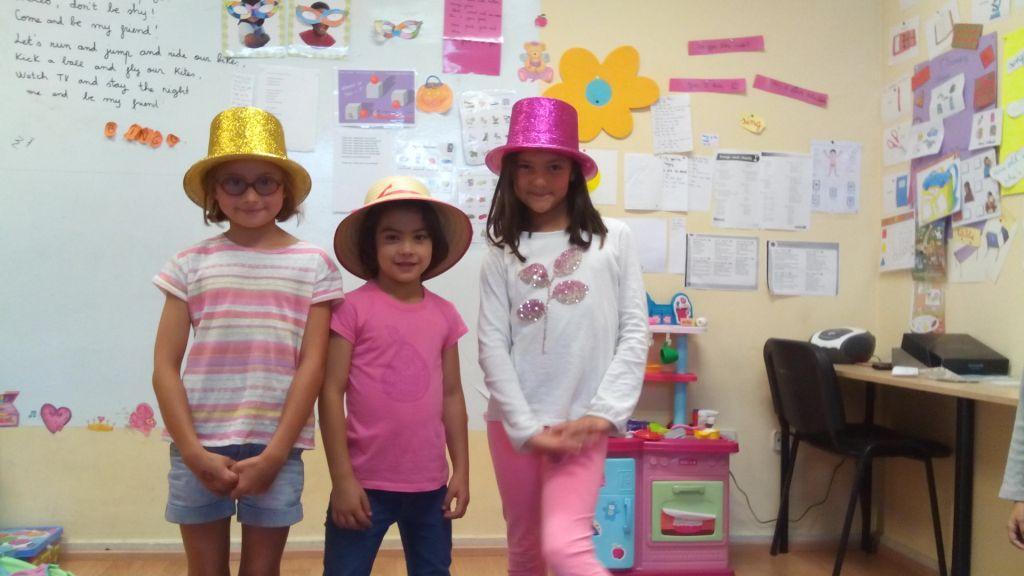 English´s Fun Summer 2014 Escuela de Inglés de Salamanca (40)