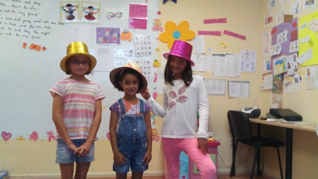 English´s Fun Summer 2014 Escuela de Inglés de Salamanca (41)