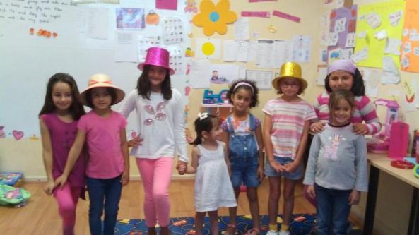 English´s Fun Summer 2014 Escuela de Inglés de Salamanca (42)