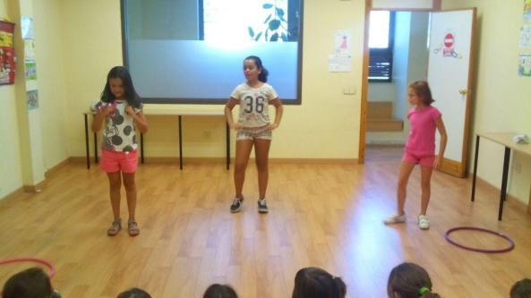 English´s Fun Summer 2014 Escuela de Inglés de Salamanca (45)