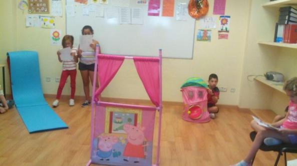 English´s Fun Summer 2014 Escuela de Inglés de Salamanca (46)