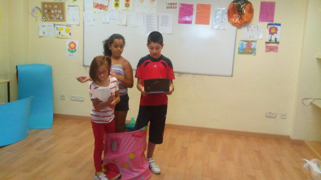 English´s Fun Summer 2014 Escuela de Inglés de Salamanca (47)