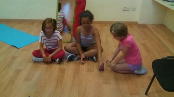 English´s Fun Summer 2014 Escuela de Inglés de Salamanca (48)