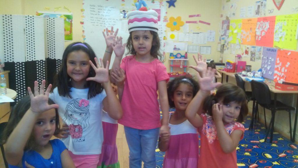 English´s Fun Summer 2014 Escuela de Inglés de Salamanca (49)