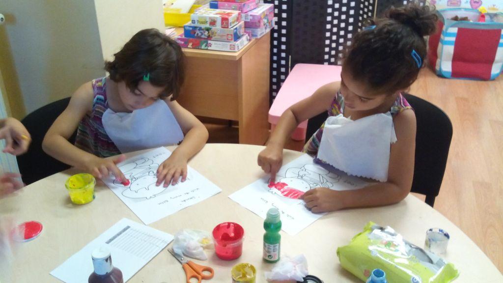 English´s Fun Summer 2014 Escuela de Inglés de Salamanca (5)