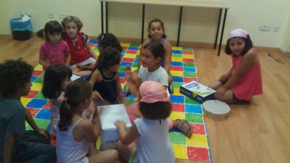 English´s Fun Summer 2014 Escuela de Inglés de Salamanca (50)