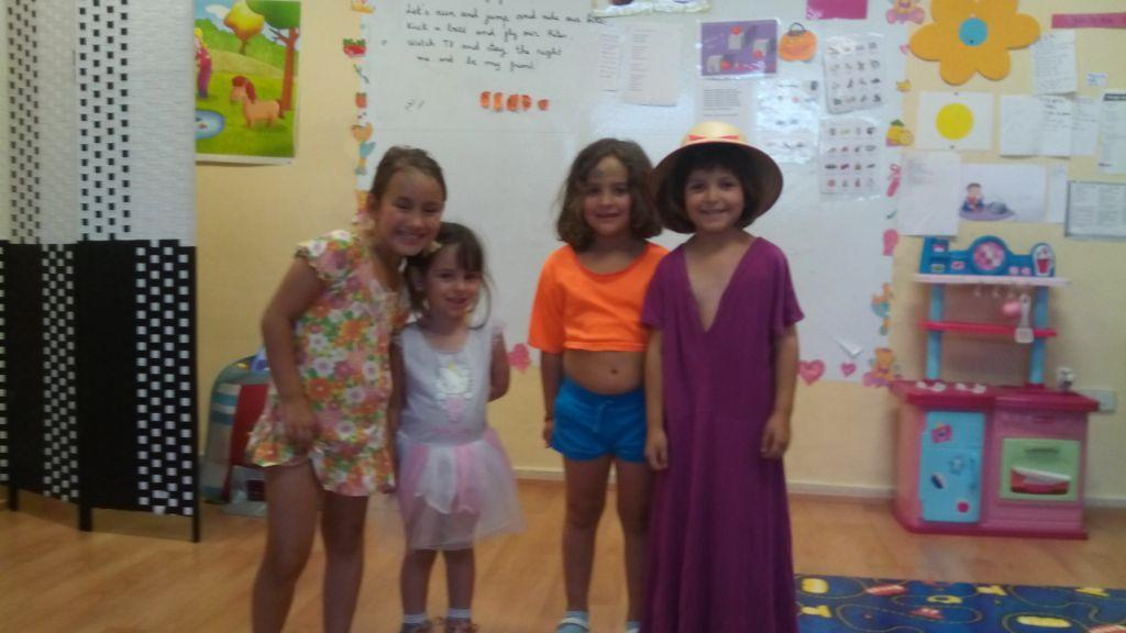 English´s Fun Summer 2014 Escuela de Inglés de Salamanca (51)