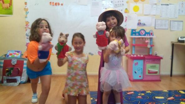 English´s Fun Summer 2014 Escuela de Inglés de Salamanca (52)