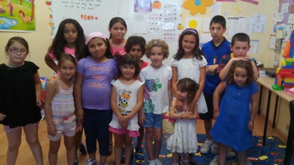 English´s Fun Summer 2014 Escuela de Inglés de Salamanca (53)