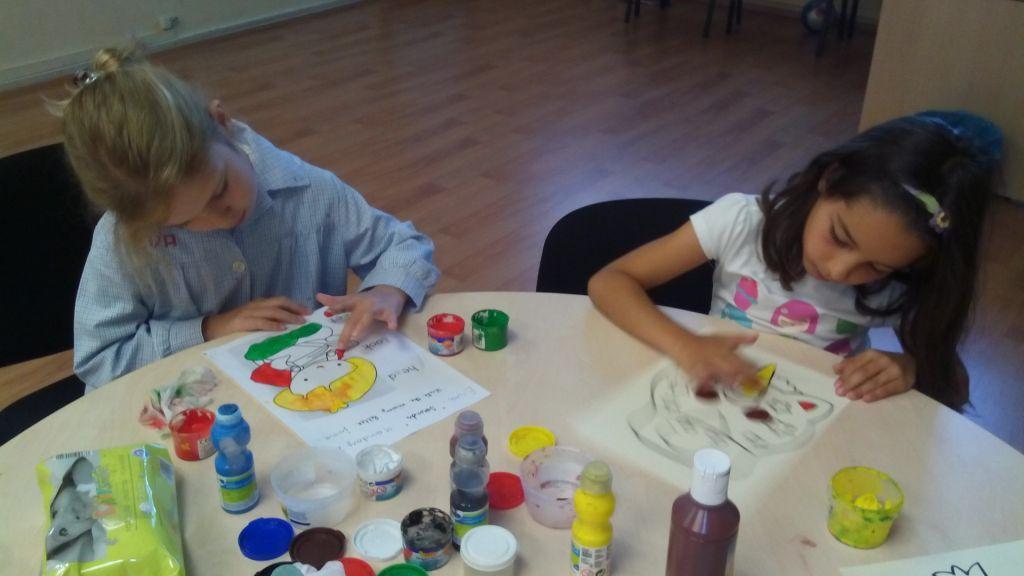 English´s Fun Summer 2014 Escuela de Inglés de Salamanca (7)