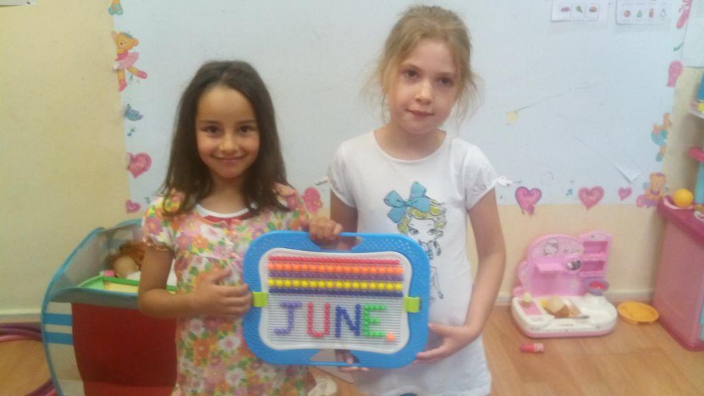 English´s Fun Summer 2014 Escuela de Inglés de Salamanca