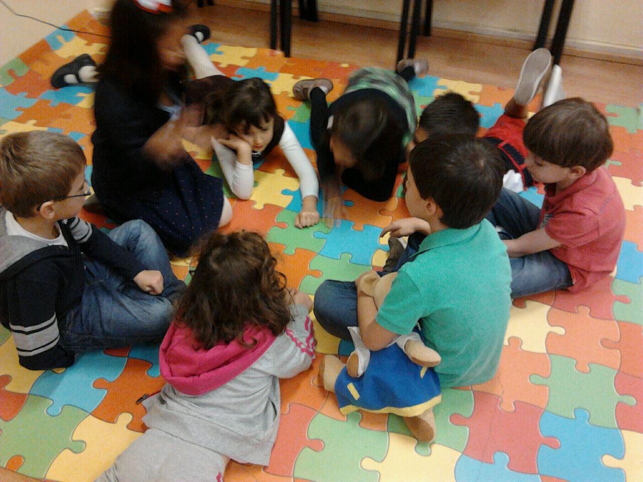 Activity Susana