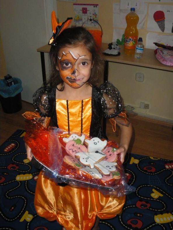 Halloween Infantil 2
