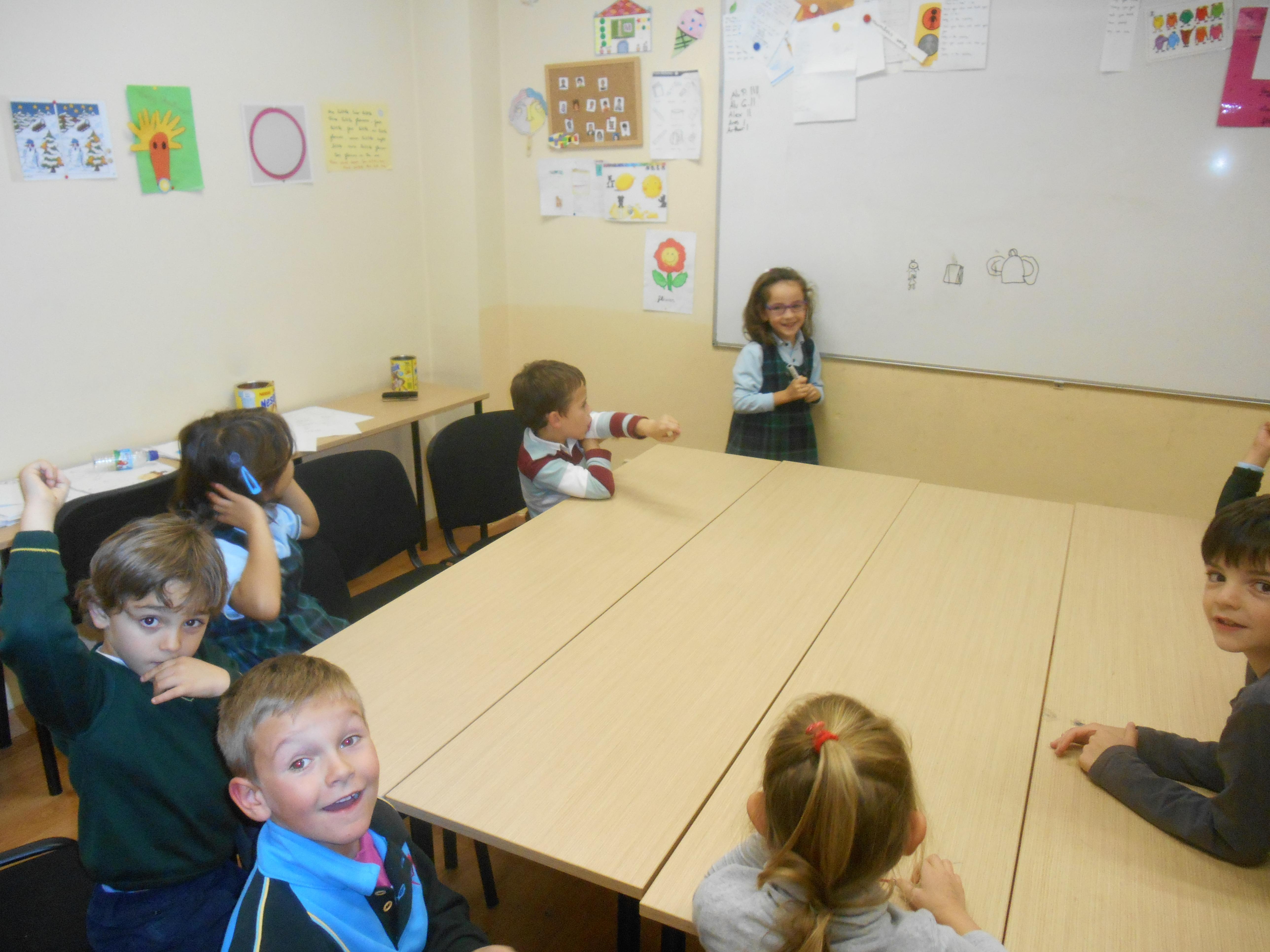 Noviembre English´s Fun Primary (1)
