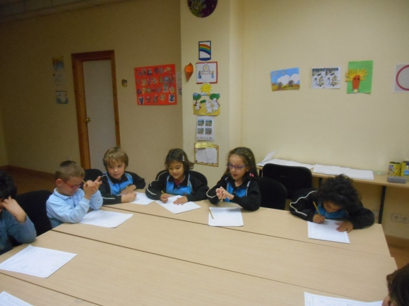 Noviembre English´s Fun Primary (2)