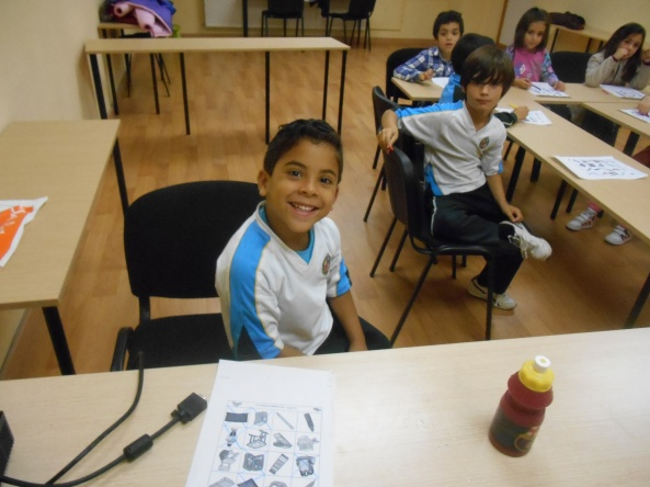 Noviembre English´s Fun Primary (5)