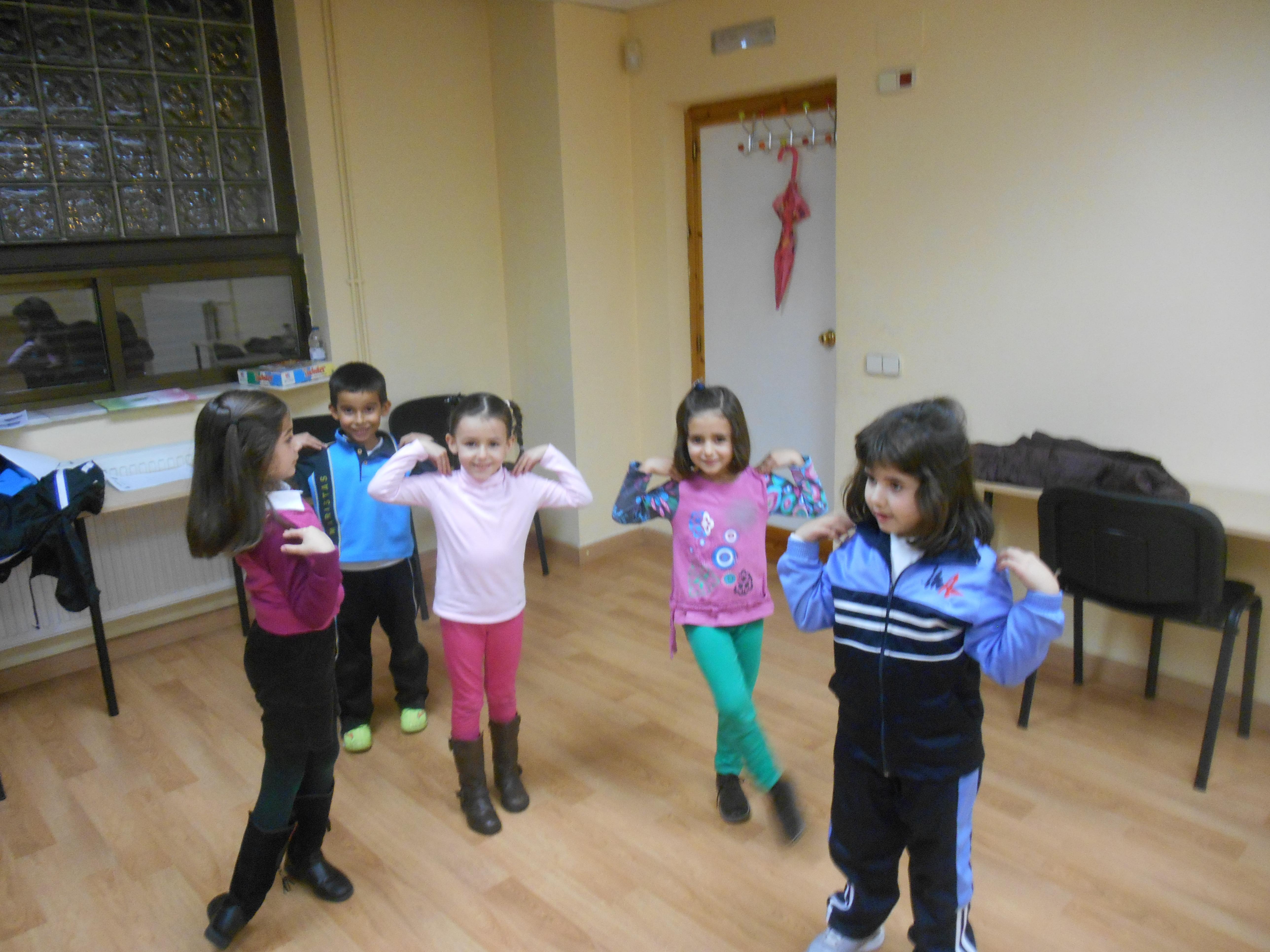 Noviembre English´s Fun Primary (7)