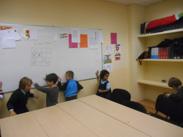 Noviembre English´s Fun Primary (8)