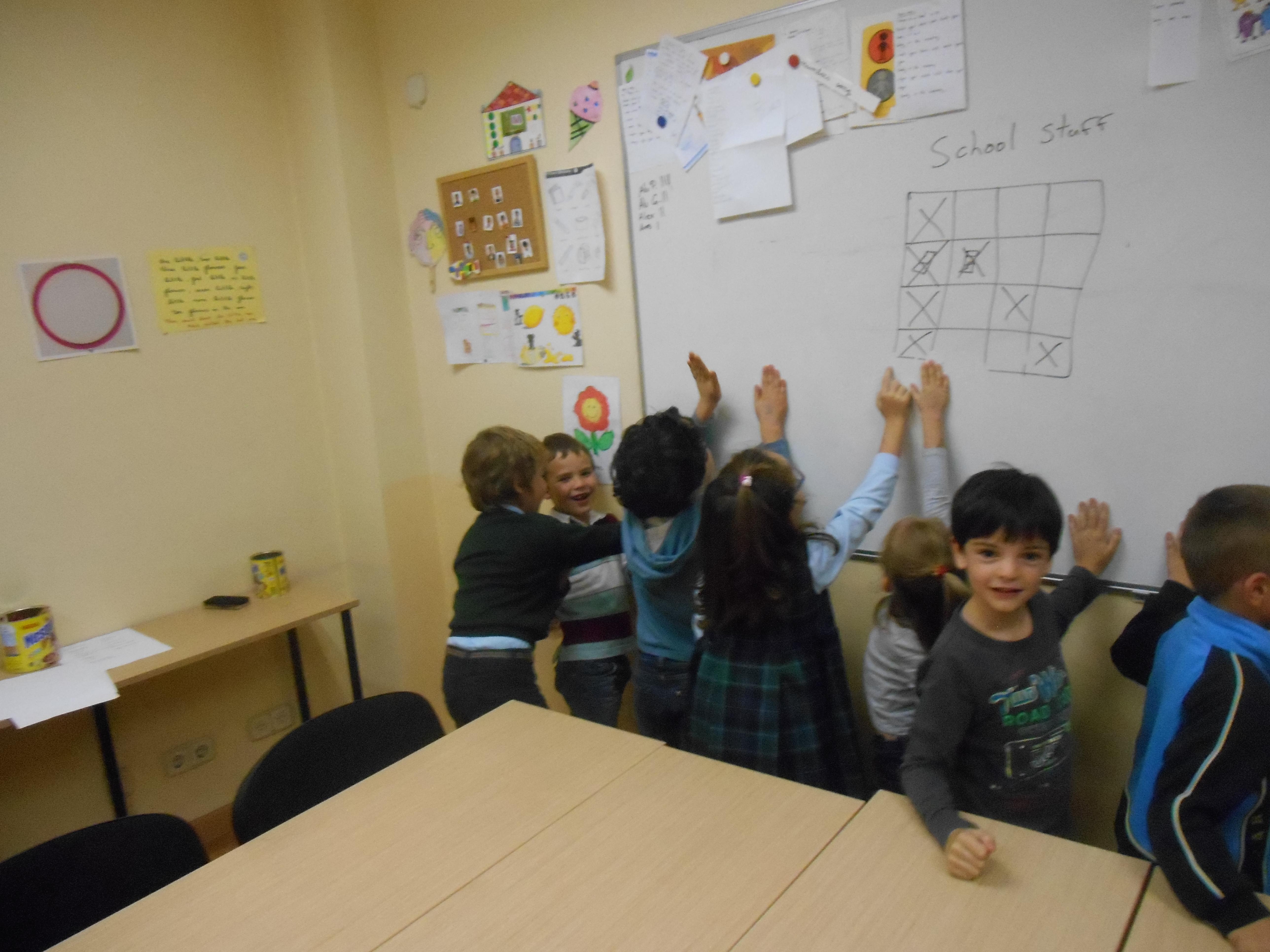 Noviembre English´s Fun Primary (9)