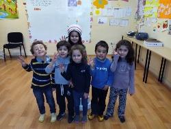 Eloisa 2infantil-1Cumpleaños Cristina English's Fun