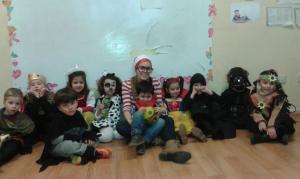 Carnival 2015, English´s Fun (3)