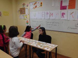 Lidia 2º primaria The Food (Supermarket) III
