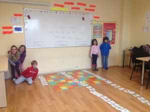 1-¦ Primary - Verb have got and animals - Lidia