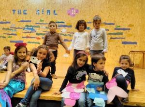 Teatro English´s Fun, The Girl Fish (16)