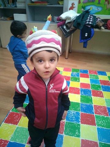 Infantil (8)